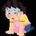 【限界】2歳の子供の夜泣きがひどくてずっと寝不足。朝から怒ってたら、旦那に「毎日そんなにイライラするなら俺が育てるから出て行け!」と怒鳴られた。