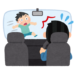 Twitterで車の前に飛び出した幼児をお母さんがひっぱたく動画。命の危険を教えるための体罰がOKみたいな意見が多くて驚く